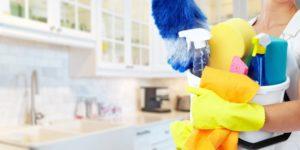 Генеральная уборка квартир, домов, коттеджей иофисов